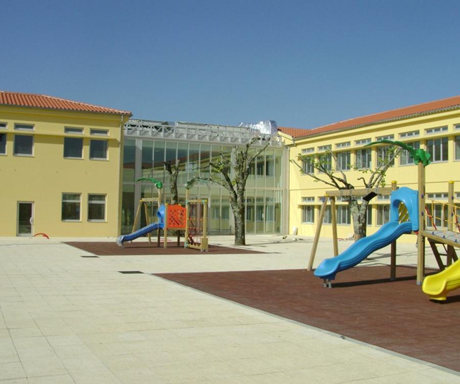 """Centro educativo Nun`Alvares """"CARREGAL DO SAL"""""""